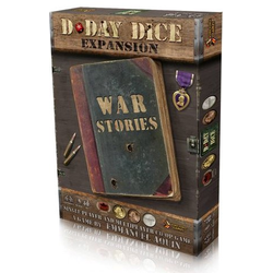 D-Day Dice (2nd ed): War Stories