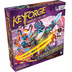 KeyForge: Worlds Collide Two-Player Starter