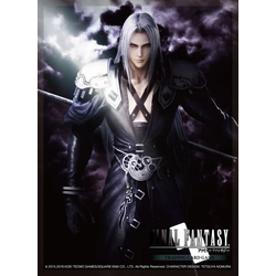 Final Fantasy TCG: Dissidia Sleeves B: Sephiroth (60)