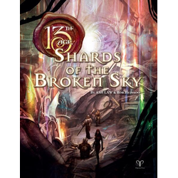 13th Age RPG: Shards of the Broken Sky