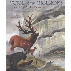 Würm: Voice of the Ancestors No1 - Tales of the Antler Bearers