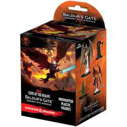 Icons of the Realms: Baldur's Gate - Descent Into Avernus  Booster Pack (1)