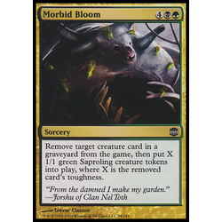 Magic löskort: Alara Reborn: Morbid Bloom