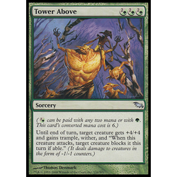 Magic löskort: Shadowmoor: Tower Above