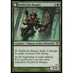 Magic löskort: Innistrad: Daybreak Ranger