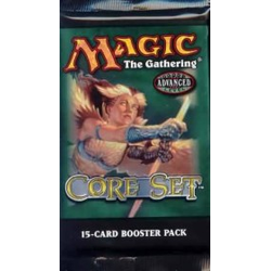 Magic The Gathering: Eighth Edition Booster