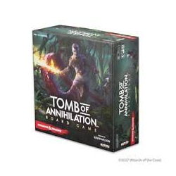 Tomb of Annihilation (standard ed)