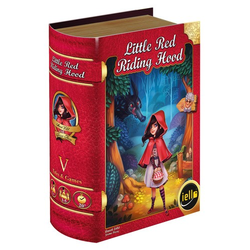 Tales & Games V: Little Red Riding Hood