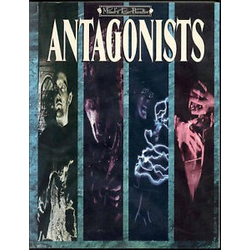 Mind's Eye Theatre: Antagonists