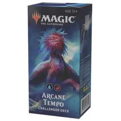 Magic The Gathering: Challenger Deck Arcane Tempo