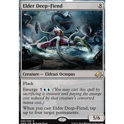 Magic löskort: Eldritch Moon: Elder Deep-Fiend