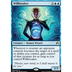 Magic löskort: Origins: Willbreaker
