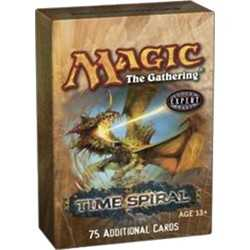 Magic The Gathering: Time Spiral: Tournament Pack