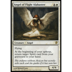 Magic löskort: Innistrad: Angel of Flight Alabaster