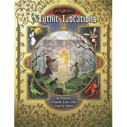 Ars Magica 5th ed: Mythic Locations