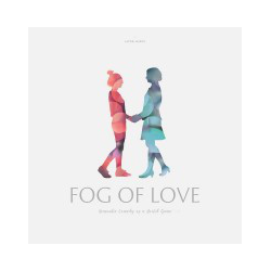 Fog of Love (female couple cover)