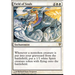 Magic löskort: Duel Decks: Sorin vs Tibalt: Field of Souls