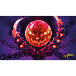 KeyForge: Game Mat - Machinations of Dis
