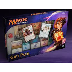 Magic The Gathering: Gift pack 2017