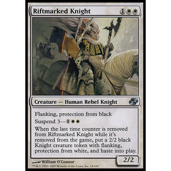 Magic löskort: Planar Chaos: Riftmarked Knight