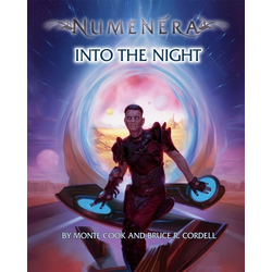 Numenera: Into the Night