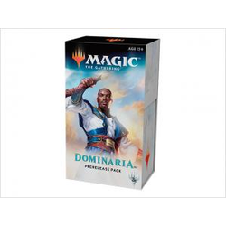Magic the Gathering: Dominaria Prerelease Pack
