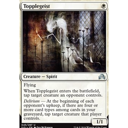 Magic löskort: Shadows over Innistrad: Topplegeist