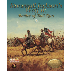 Stonewall Jackson's Way II: Battles of Bull Run (reprint)