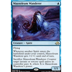 Magic löskort: Eldritch Moon: Mausoleum Wanderer
