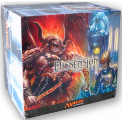 Magic The Gathering: Dissension: Fat Pack