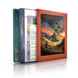 Numenera: Discovery and Destiny