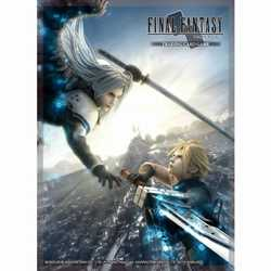 Final Fantasy TCG: Advent Children Sleeves (60)