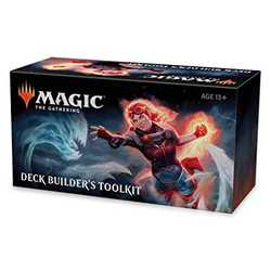 Magic The Gathering: Core 2020 (M20) Deck Builder's Toolkit