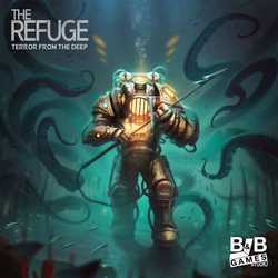 The Refuge: Terror from the Deep (KS-editon)
