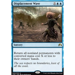 Magic löskort: Origins: Displacement Wave