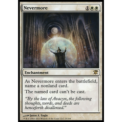 Magic löskort: Innistrad: Nevermore