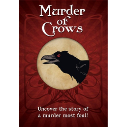 Murder of Crows 2nd Ed