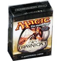 Magic The Gathering: Ravnica: Tournament Pack