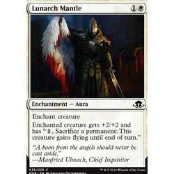 Magic löskort: Eldritch Moon: Lunarch Mantle