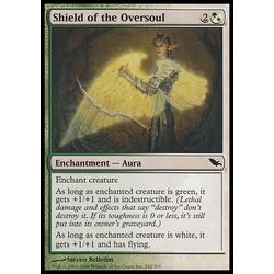 Magic löskort: Shadowmoor: Shield of the Oversoul