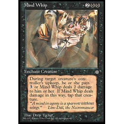 Magic löskort: Ice Age: Mind Whip