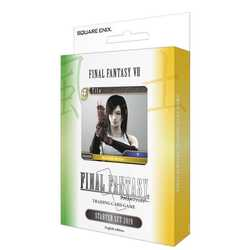 Final Fantasy TCG: Final Fantasy VII Starter Set 2019