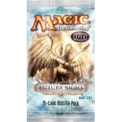 Magic The Gathering: Future Sight Booster