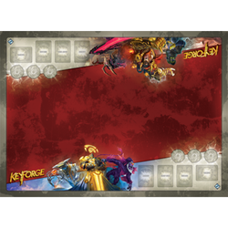 KeyForge: Game Mat - Architect's Vault