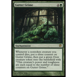 Magic löskort: Innistrad: Gutter Grime