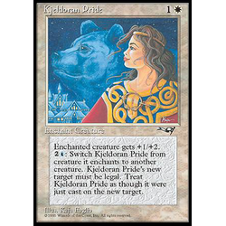 Magic löskort: Alliances: Kjeldoran Pride v.2