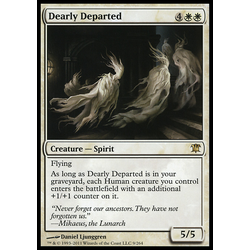Magic löskort: Innistrad: Dearly Departed