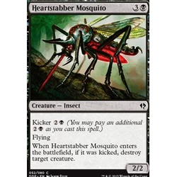 Magic löskort: Zendikar vs Eldrazi: Heartstabber Mosquito