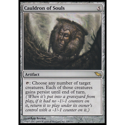 Magic löskort: Shadowmoor: Cauldron of Souls