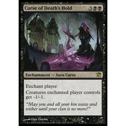 Magic löskort: Innistrad: Curse of Death's Hold